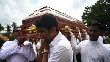 """Explosion au Sri Lanka: les attentats commis """"en représailles à Christchurch"""" selon l'enquête"""