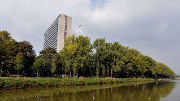 La Senne à ciel ouvert: Jos Chabert en avait rêvé, le gouvernement bruxellois veut le concrétiser