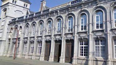 Verviers: un habitant de Gouvy acquitté de tentative d'assassinat (photo: Palais de Justice de Verviers)