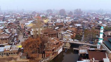 Cachemire : la guerre sur le toit du monde à voir dans DOC SHOT