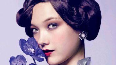 Editorial Vogue Japan