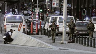 Tentative d'attentat à la gare centrale: les dernières informations en direct