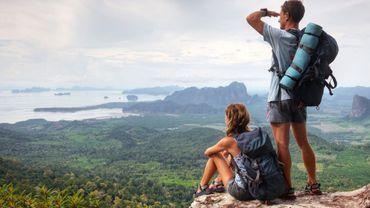 S'émerveiller devant un paysage pourrait avoir des effets positifs sur la santé et réduire l'inflammation corporelle.