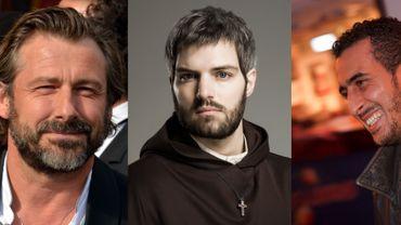 Les acteurs célèbres jouent aussi dans les webséries