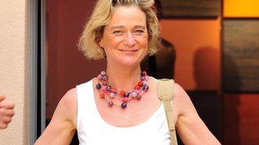 Delphine Boël change de tactique judiciaire
