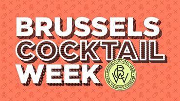 Le Brussels Cocktail Week, du 15 au 22 septembre 2019