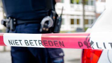 Pays-Bas: Explosion près d'un centre de dépistage du coronavirus