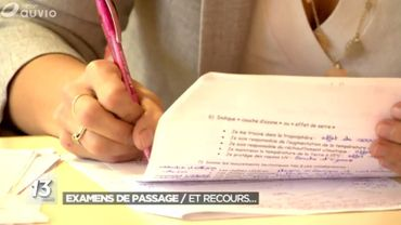 Pour contester la décision, l'étudiant peut envoyer un recours dans les 5 jours de la délibération du conseil de classe