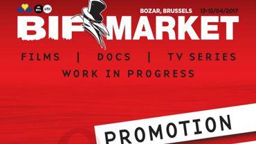 Le premier marché du film fantastique BIF Market a été lancé à Bruxelles