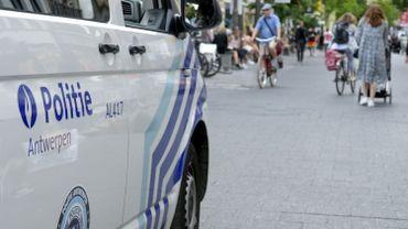 Violences liées au milieu de la drogue à Anvers : une nouvelle grenade découverte à Deurne
