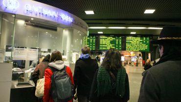 Les tarifs de la SNCB augmentent ce 1er février
