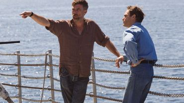 Paul Thomas Anderson et Joaquin Phoenix