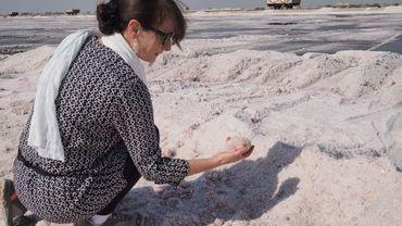 A la découverte des sels du monde!