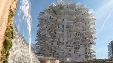 Le plus beau bâtiment résidentiel du monde est en France