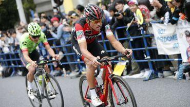 Greg Van Avermaet reprend en Espagne, au Tour de Valence
