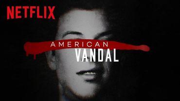 """Quoi de neuf sur Netflix ? """"American Vandal"""""""