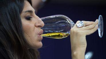 """""""Un verre de vin par jour, c'est bon pour la santé"""": """"Faux!"""", dit une récente étude"""