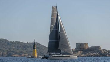 Le Gunboat 68, la star incontournable de ce Yachting de Cannes 2019.