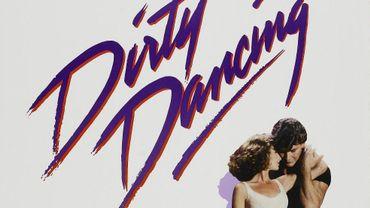 """Sorti en salle le 16 août 1987, """"Dirty Dancing"""" avait totalisé plus de 173 millions d'entrées"""