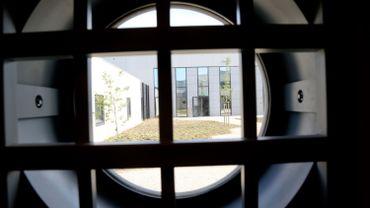 Coronavirus en Belgique: 32 gardiens de prison testés positifs, 4 détenus traités médicalement et 53 isolés