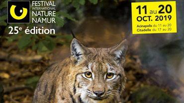 25e édition du Festival International Nature Namur