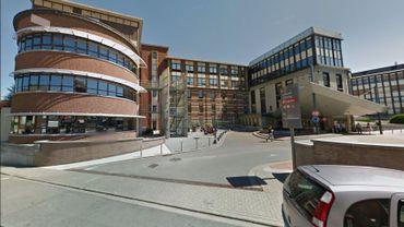 L'hôpital St Elisabeth devrait passer en phase 1B comme tous les hôpitaux de la région
