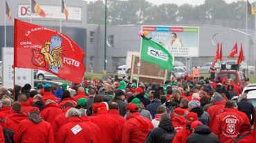 Grève générale et manifestations des gilets jaunes ce vendredi en Belgique