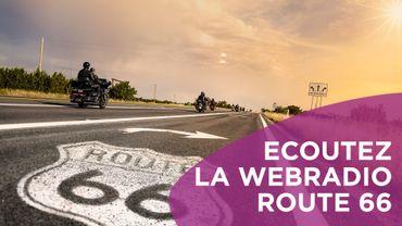 La webradio Route 66