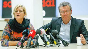 Samusocial: le rapport des commissaires est accablant pour Yvan Mayeur et Pascale Peraïta