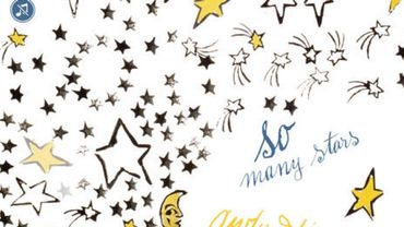 "L'application ""So Many Stars - Andy Warhol"""