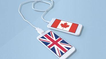 Le Royaume-Uni et le Canada ont convenu d'un accord commercial post-Brexit provisoire