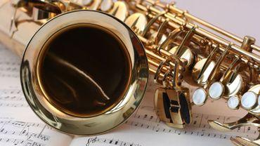L'instrument sera orné d'une gravure