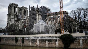 Notre-Dame de Paris: aucune décision n'a encore été prise pour la flèche et la charpente