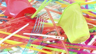 La Chine s'en prend aux plastiques à usage unique.