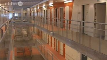 Les nouvelles prisons ne règlent rien à la surpopulation carcérale