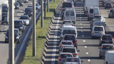 Herstal: le chantier du viaduc risque de compliquer la rentrée