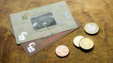 Monnaie locale: l'épi électronique est né en Gaume