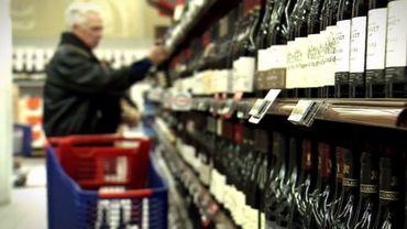 Une consommation d'alcool problématique pour 1 Belge sur 10