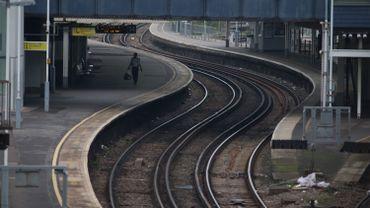 Libéralisation du rail: des chemins de fer européens plus compétitifs et plus sûrs (Illustration)