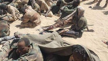 Depuis la mi-avril, des combats opposent l'armée au groupe rebelle du Front pour l'alternance et la concorde au Tchad (FACT)
