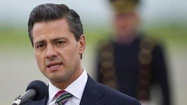 20% d'assassinats en moins sont prévus au Mexique lors des 6 premiers mois de la présidence Peña Nieto