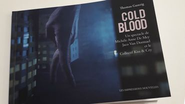 Thomas Gunzig, Cold Blood