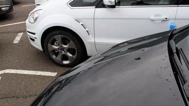 Le parking devrait pouvoir accueillir plus de 2300 voitures (illustration).