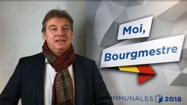 Oreye: Jean-Marc Daerden a prêté serment ce lundi