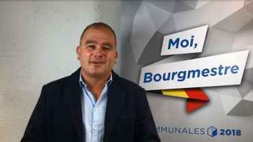 Donceel: Philippe Mordant a prêté serment ce lundi