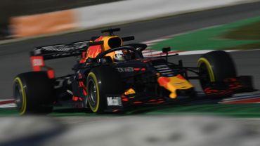 """Marc Duez: """"Toutes les voitures de F1 ont copié la Red Bull"""""""