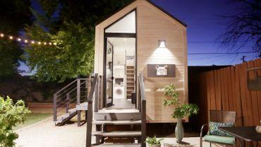 Le Ty Village : un village 100% Tiny houses pour vivre autrement