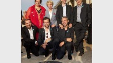 """Hasta la Vista"", prix du public, aux European Film Awards"