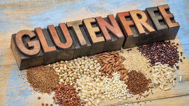 Une alimentation sans gluten