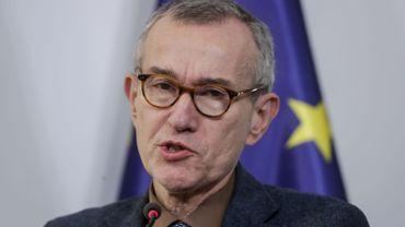 Coronavirus en Belgique: les écoles peuvent également devenir sources de contamination, avertit Vandenbroucke